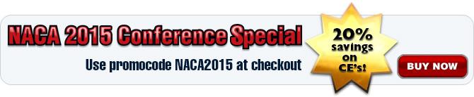 NACA 2013 Conference Special