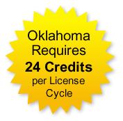 Oklahoma adjuster license